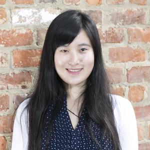 Elsie Zhang